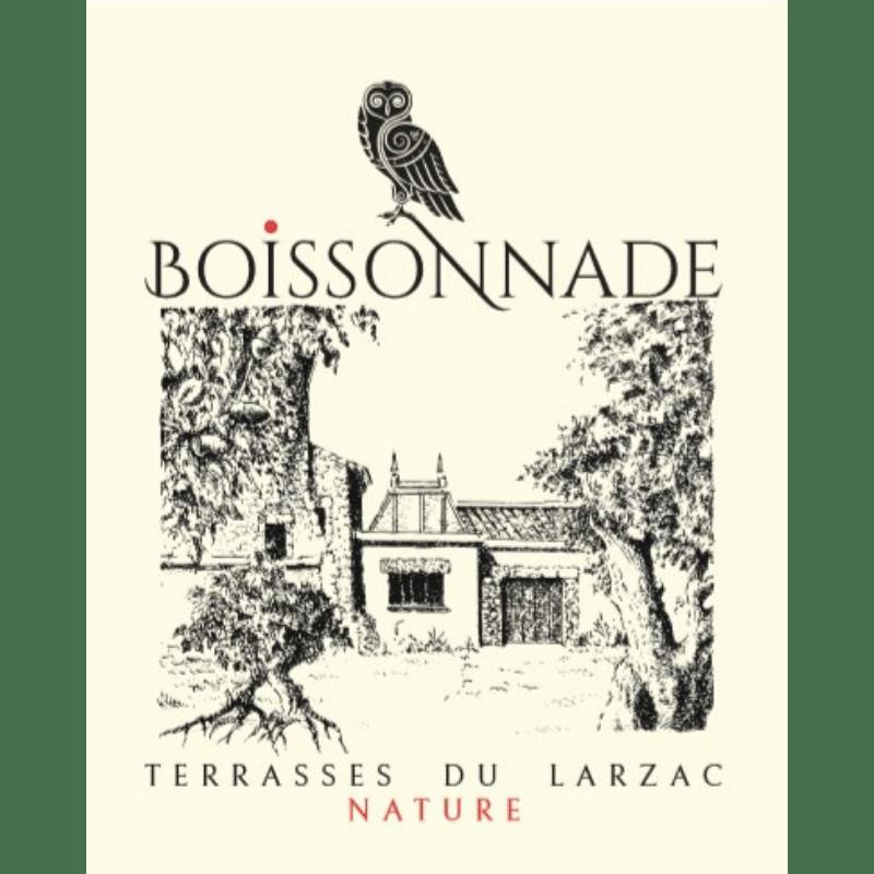 Boissonnade Terrasses du Larzac 2017