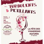 Salon turbulents et pétillants 2019