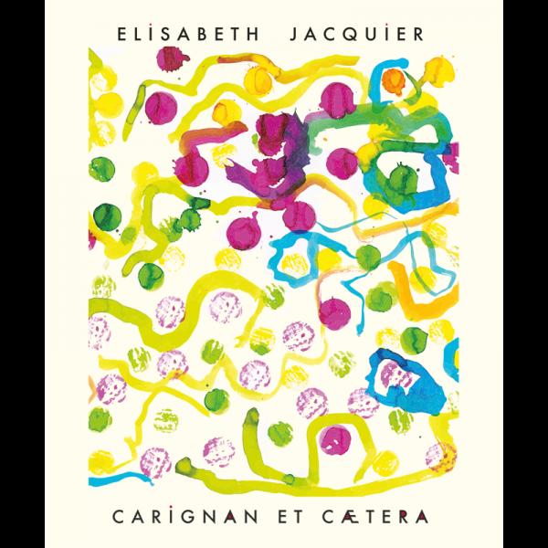 Carignan Et Cætera... 2020 1