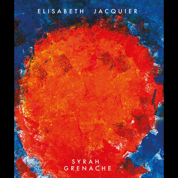 Syrah Grenache 2020 1