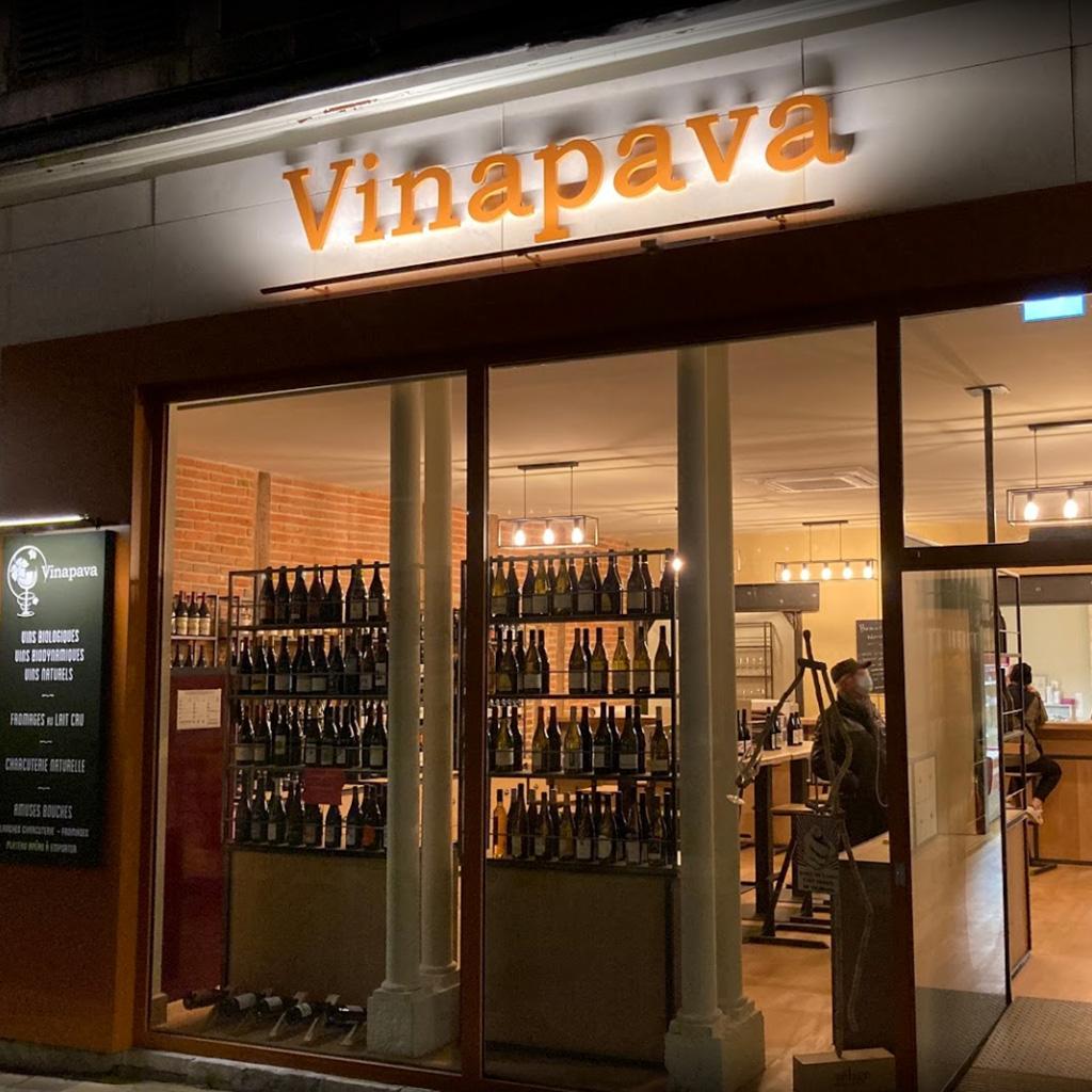 VINAPAVA (Bourges)